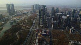 image du programme Les villes du futur