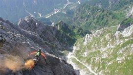 image du programme Pushing the limits
