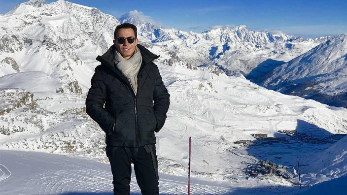 Oisans - Domaine Grand ski