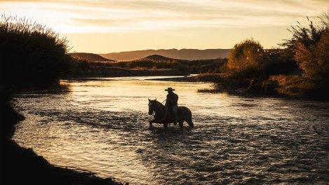 Rio Grande, le mur de la discorde