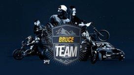 image du programme Bruce Team