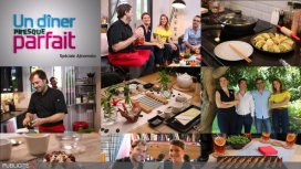image du programme UN DINER PRESQUE PARFAIT - SPECIALE AJINOMOTO