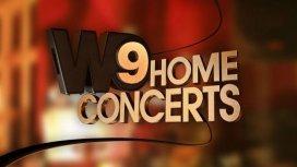 image du programme W9 Home Concerts