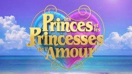 image du programme Les princes et les princesses de l'amour