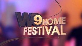 image du programme W9 Home Festival