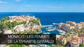 image du programme Monaco : amours, scandales et contes de fées