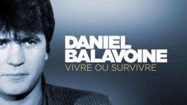 image du programme Daniel Balavoine : Vivre ou Survivre