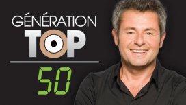 image du programme Génération Top 50