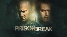 image du programme Prison Break
