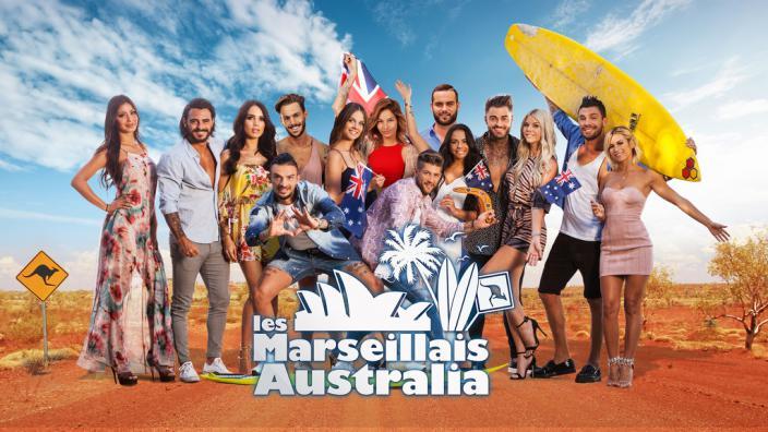 Image du programme Les Marseillais Australia