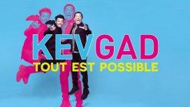 image du programme Kev & Gad :