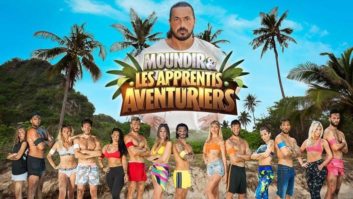 Image du programme Moundir et les apprentis aventuriers