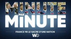 image du programme Minute par minute