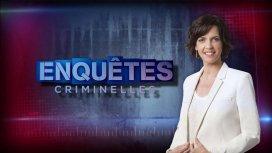 image du programme Enquêtes criminelles