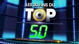 image du programme Les 30 ans du Top 50