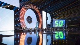 image du programme Top 50