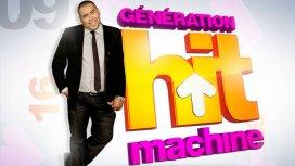 image de la recommandation Génération Hit Machine