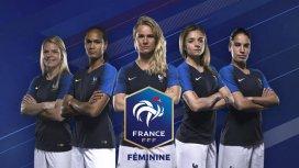image du programme Football - Équipe de france féminine