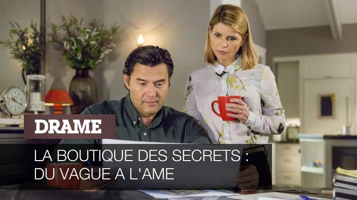 Image du programme La boutique des secrets : du vague à l'âme