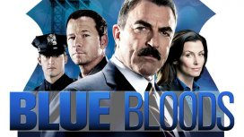image de la recommandation Blue Bloods