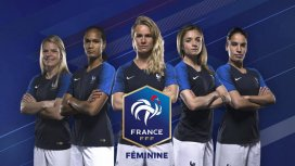 image de la recommandation Football - Équipe de france féminine