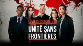 image du programme Esprits criminels : unité sans frontières