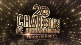 image du programme Les 20 chansons de Johnny Hallyday préférées des