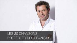 image du programme Les 20 chansons préférées des Français