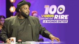 image du programme Les 100 vidéos qui ont fait rire le monde entier
