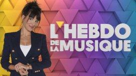 image du programme L'hebdo de la musique