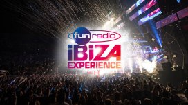 image du programme Fun Radio Ibiza experience