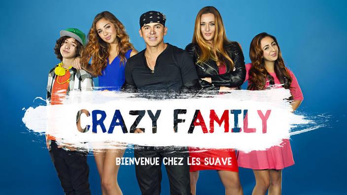 Episode 5 - crise familiale