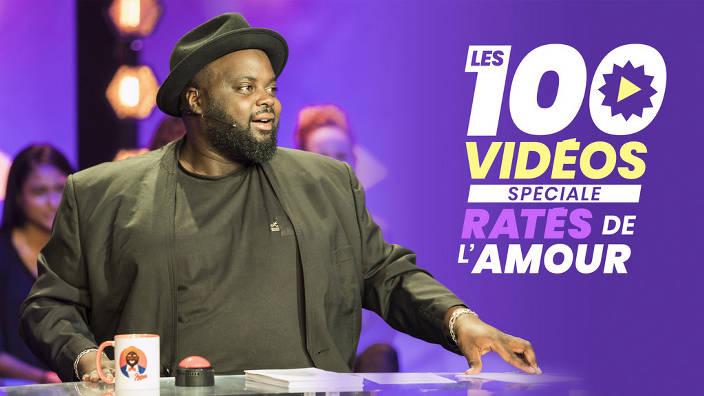 Les 100 vidéos qui ont fait rire le monde...
