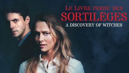 A Discovery of Witches : Le livre perdu des sortilèges - S01