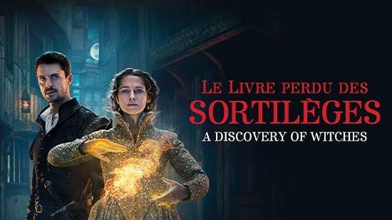 A Discovery of Witches : Le livre perdu des sortilèges - S02