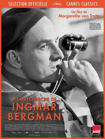 À la recherche d'Ingmar Bergman
