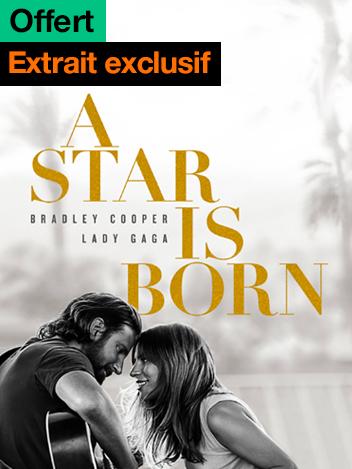 A Star Is Born - extrait offert
