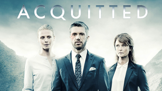 Acquitted - S01