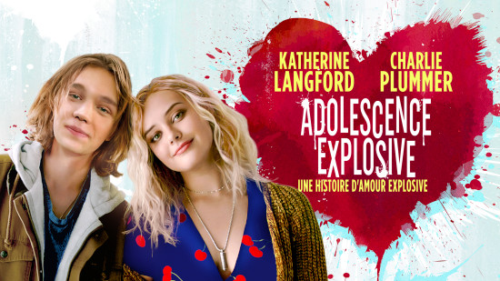Adolescence explosive
