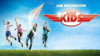 Aéro Kids