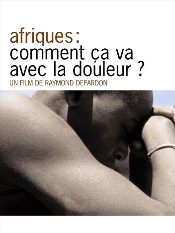 Afriques : comment ca va avec la douleur?