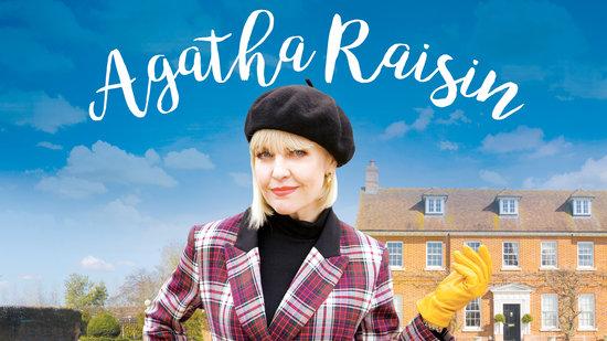 Agatha Raisin - S03