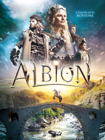 Albion : The Enchanted Stallion