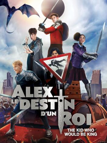 Alex, le destin d'un roi