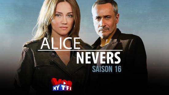 Alice Nevers 16
