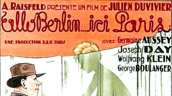 Allo Berlin, ici Paris