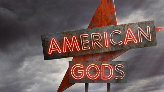 American Gods - S01