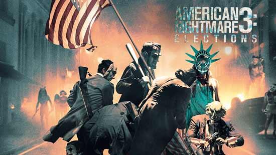 American nightmare 3