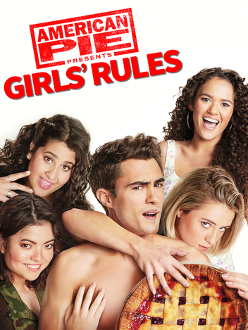American Pie Presente : Girls Power