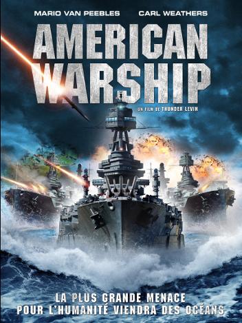 American Warship